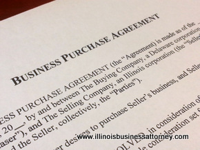Business Acquisition Agreement