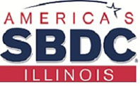 Illinois SBDC logo